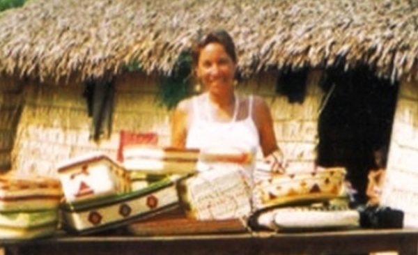 Marcia Gama